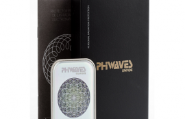 PHIWAVES 5G graphene